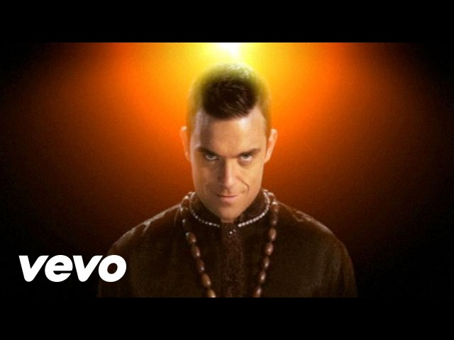 Robbie Williams Sin Sin Sin