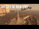 The Сity of New York - RolePlay - Тизер [IV:MP]