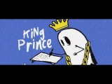 KING PRINCE - (HOLY GHOST) Rah Black S.M.O.K.E SESSIONS EXCLUSIVE