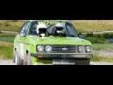 Махинаторы Автодилеры - Wheeler Dealers! Ралли Ford Escort RS2000! 720 HD