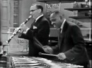 The Benny Goodman Quartet 1959-I Got Rhythm