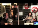 Session acoustique OÜI FM Amy MacDonald - Don't Tell Me That It's Over Dancing in the