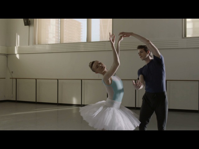 NYC Ballet's Tiler Peck, Teresa Reichlen and Sara Mearns on George Balanchine's JEWELS