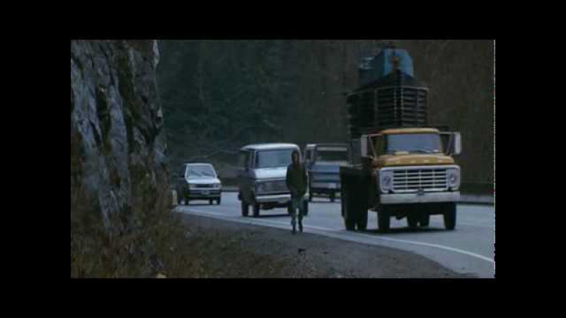 Rambo Soundtrack : It`s a long road - Dan Hill HQ HD