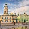 Никольский кафедральный собор г. Казань