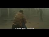 Интерстеллар/Interstellar (2014) Латиноамериканский ТВ-ролик №3