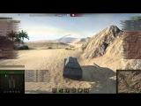 World Of Tanks Как Играть на Маусе 9 Фрагов и 5,700 Урона на Maus