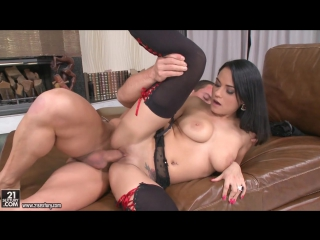 Adia sweet (the neighbors sexy daughter )[babes,big tits,blowjobs,brunette,porno,hd] [720p]