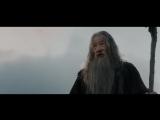 Хоббит- Битва пяти воинств (2014) - Трейлер