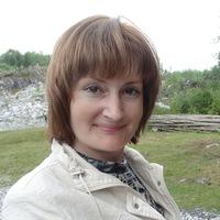 Наташа Новосельцева