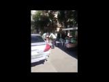 Драка одессита с ГАИшником - YouTube