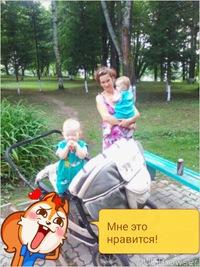 Ольга Мишулина