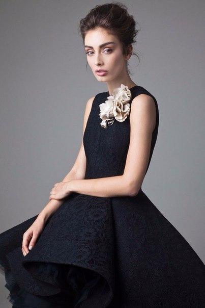 Krikor Jabotian Haute Couture Spring/Summer 2016