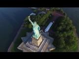 The Chainsmokers - New York City (Dash Berlin Remix Video)