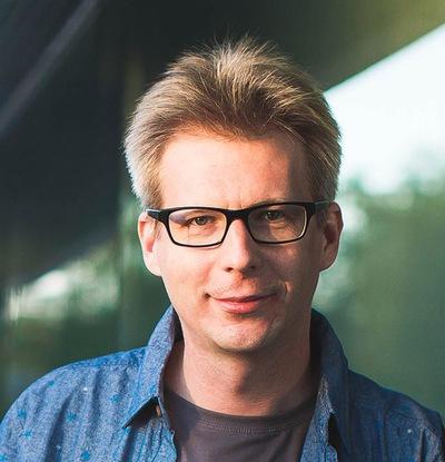 Кирилл Сёмкин