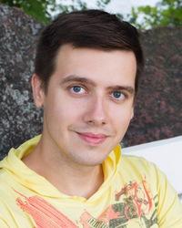 Андрей Салманов
