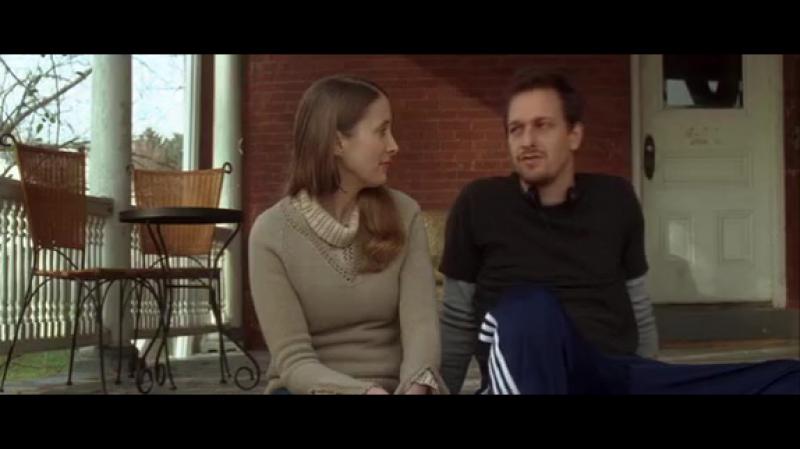 Brief Interviews With Hideous Men (2009) - Julianne Nicholson Timothy Hutton Chris Messina Max Minghella