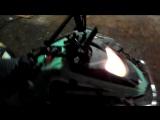 Детский Квадрацикл после ремонта, двигатель (1e40qmb)