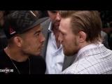 The Ultimate Fighter сезон 22 эпизод 12 в русской озвучке