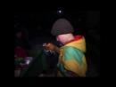 Дети - бомжи и наркоманы. Лихие 90-е в России.