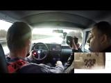 VW Golf Mk1 1056HP vs Yamaha R1 182HP street race Full Version CMIYC1
