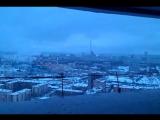 ЦСКА. 35 этаж. 13.01.16