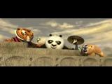 Кунг-фу Панда 2/Kung Fu Panda 2 (2011) Трейлер в переводе Дмитрия Пучкова (русский язык)