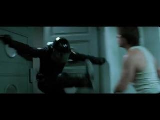 Миссия невыполнима Протокол Фантом/Mission: Impossible - Ghost Protocol (2011) Рекламный ролик BMW