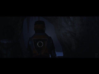 Half Life 3 - трейлер игры 2016 года