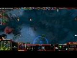Alliance vs Escape Gaming,Квалификации TI6, Европа, Гранд Финал, Игра 1 [ч.1]