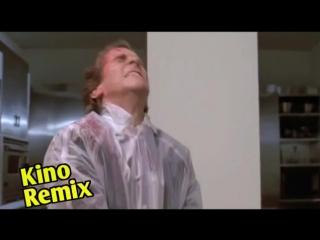 Фильм Американский психопат 2000 kino remix черный юмор 18+ слишком долго