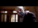 Темный Рыцарь | The Dark Knight (2008) Ограбление Банка