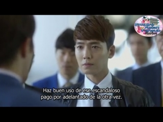 Falling for Innocence// Capitulo 14//Empire Asian