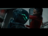 Трейлер на русском фильма «Стартрек: Бесконечность»