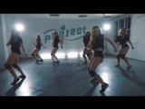 ONLY. Twerk choreo by Anna Volkova. (Nicki Minaj feat. Drake, Lil Wayne Chris Brown)