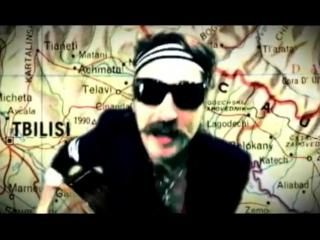 """Gogol Bordello - """"Wonderlust King"""" (official video)"""