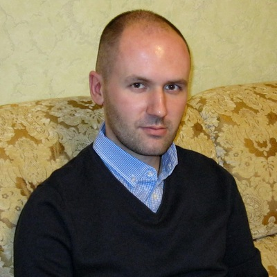 Иван Войтович