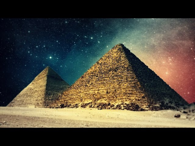 Шокирующая правда о Египте Сундаков Виталий