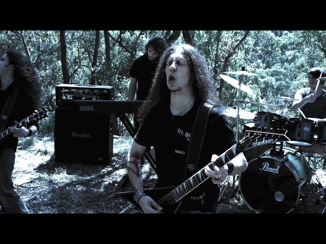 Orpheus Omega - Sealed In Fate [OFFICIAL VIDEO]