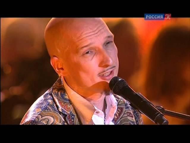 Романтика Романса: Алексей Lex Блохин - I just call to say I love you