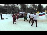 Кадриль. Народный танец. Фестиваль