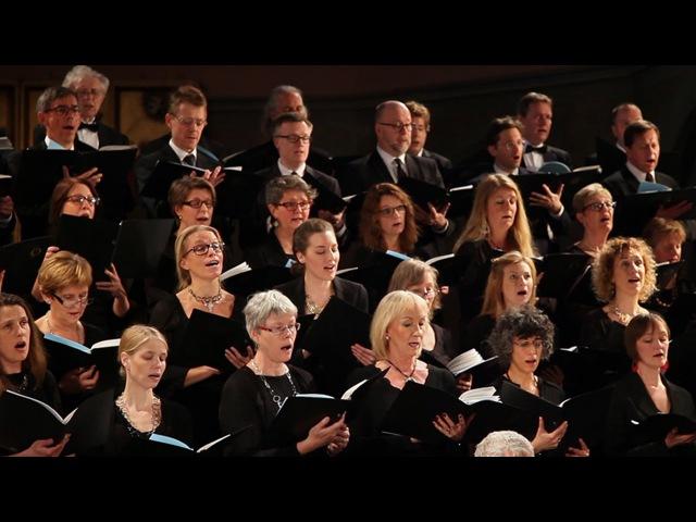 Karl Jenkins: The Healer - hela konserten