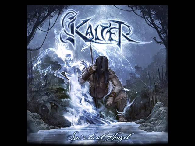 Kälter - Darker By The Day (Lyrics)