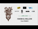 HAKIM WILLOW Locking Judge Show Hello New Challenger Vol 3 Allthatstreet