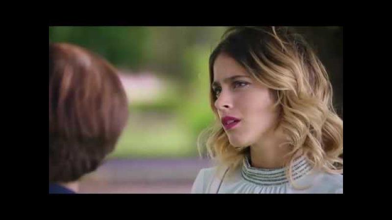 Виолетта 3 сезон 74 серия Разговор Виолетты , Алекса и Джери