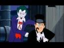 Скуби Ду и Бэтмэн - Их просто накрыло!