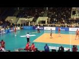 Волейбол Матч звезд 2014