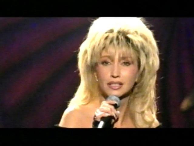 Ирина АЛЛЕГРОВА, ТЫ И Я, Шоу-программа По лезвию любви, 2002