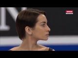 2016 World Championships. Pairs - FР. Ksenia STOLBOVA / Fedor KLIMOV