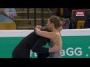 2016 World Championships. Pairs - FР. Lola ESBRAT / Andrei NOVOSELOV